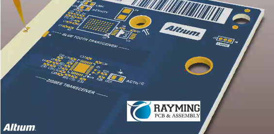 How does the PCB board array/panelize? - Quora