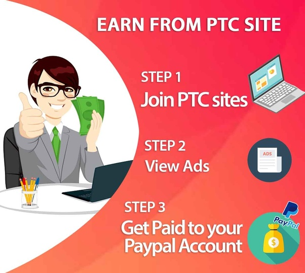 Do PTC sites really pay? - Quora