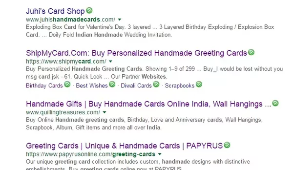 What are suggestions for a site for handmade cards quora hope this response helps in someway please share specific details to get more concrete response to your query m4hsunfo