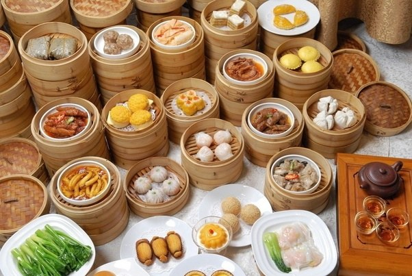Why does chinese cuisine seem to appear less refined than - Southern french cuisine ...