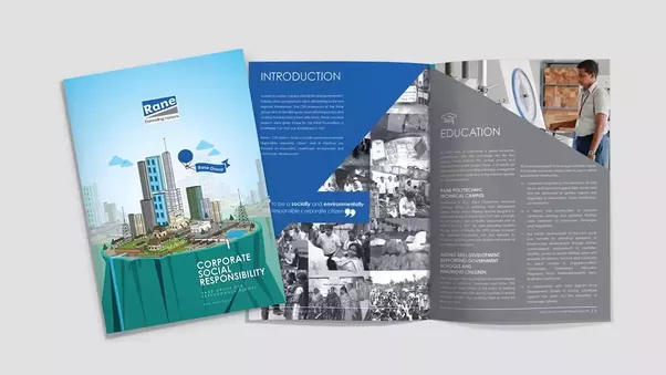 good design and example then here i want to share some good corporate brochures design which is stunning and best done by professional brochure design