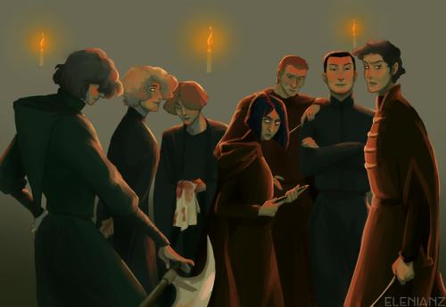 Severus snape fanfiction ab 18