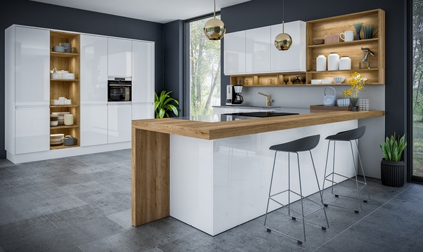 Who is the best modular kitchen manufacturer in Bangalore ...