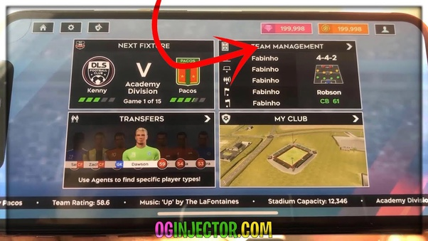 Is it possible to increase coins in dream league soccer? - Quora