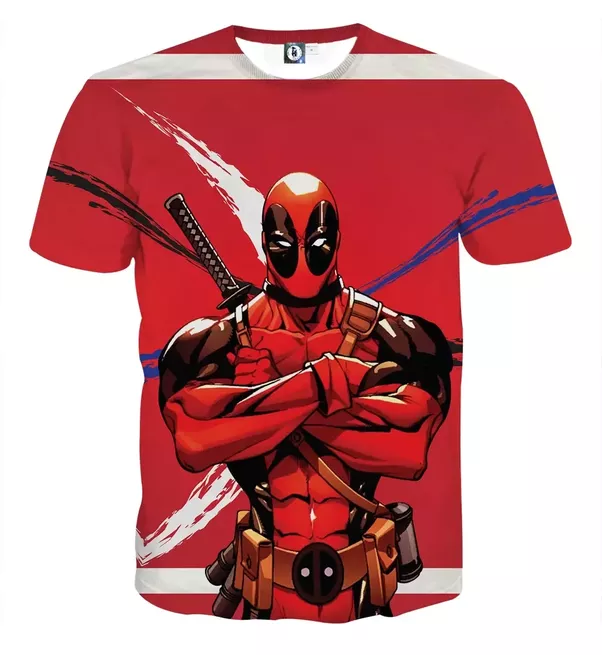 Where can you buy a deadpool costume quora deadpool clothing i recommend you this site superheroes gears this site also offers superheroes clothing with batman captain america wonder woman solutioingenieria Images