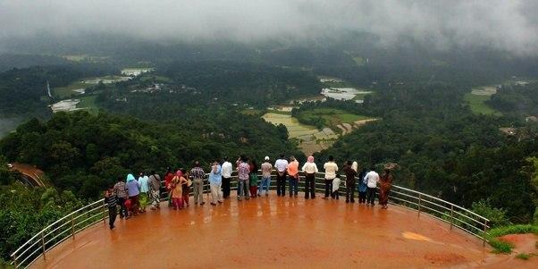 2 Karnataka Coorg Jog Falls