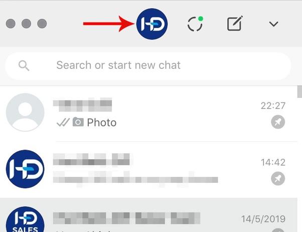 How To Add Whatsapp Status From Whatsapp Web Quora