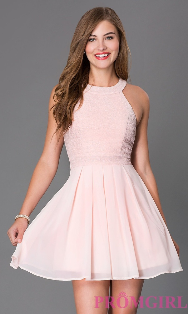 ee61d1f8eb3 What are the best dresses women can wear for her birthday  - Quora