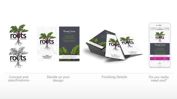 Do people still use business cards in 2017 quora get the perfect card to represent your business your mission and yourself by adhering to these 7 best practices and business card design tips reheart Gallery