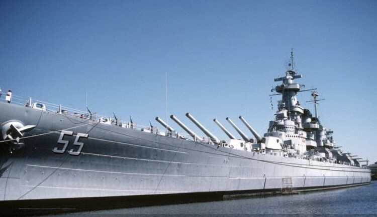 What have been the best and the worst battleships, from WWI