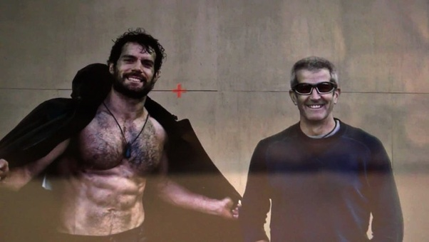 """Has anyone followed the """"Man of Steel"""" diet and workout ..."""