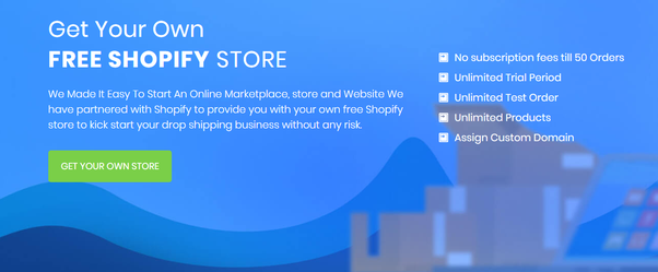 Who wants a free Shopify store built by me? - Quora