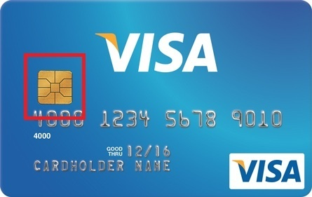 an older international debit card may not an emv chip card but now all bank issue international emv chip card as per rbi regulations - Virtual Visa Card Load With Paypal
