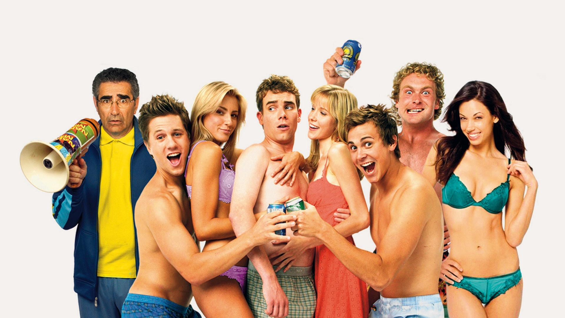 American Pie Presents Beta House Full Movie which american pie (franchise) movie should never have been