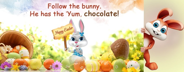 How to celebrate easter quora shop and send easter candy gifts online from yumwarehouse with free shipping express delivery negle Choice Image