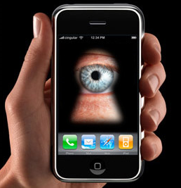 iPhone Monitoring Software – Mobile Spy iPhone Monitoring App