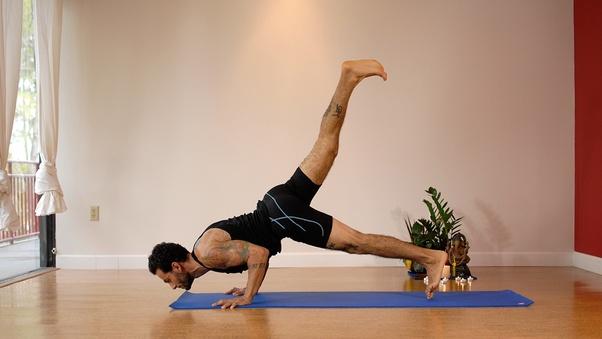 Is Yoga Good For Men Quora