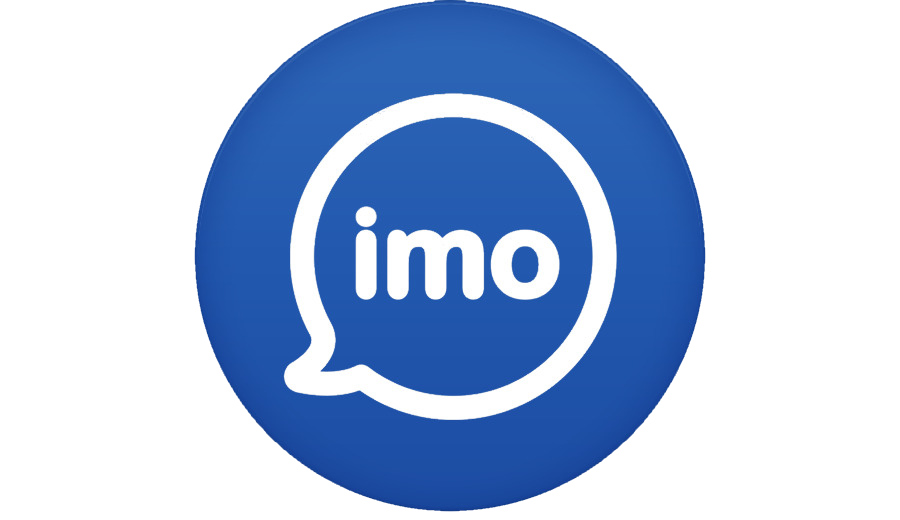What is the full form of imo in 'imo video calls and chat