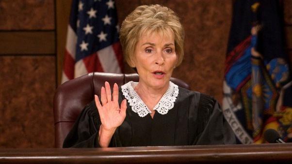 Judge Judy net worth - $420million