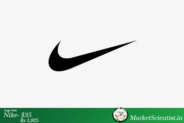 Who Designed Nikes Logo Quora
