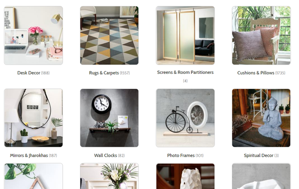 I Have Lately Come Across This Really Beautiful Website Called As Discern Living Which Sells The Best Home Decor Accessories Online