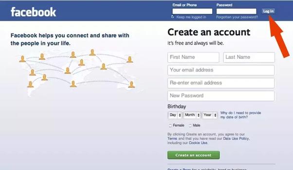 change my username in facebook