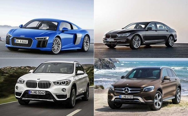 luxury car brands in india  Why are luxury cars so expensive in India? - Quora
