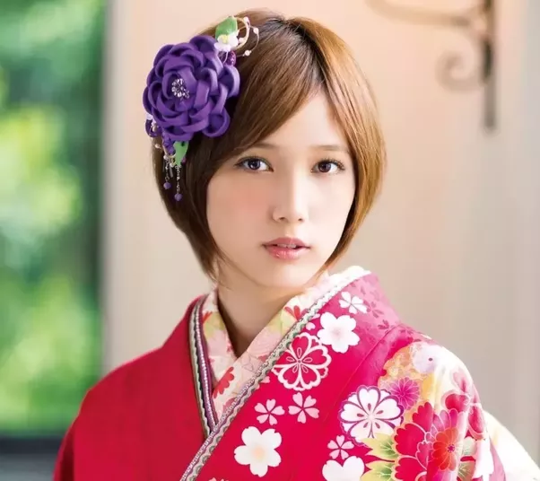 Who Are The Most Beautiful Japanese Women On Earth - Quora-4444