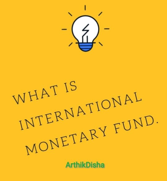 What are the objectives of the International Monetary Fund? - Quora