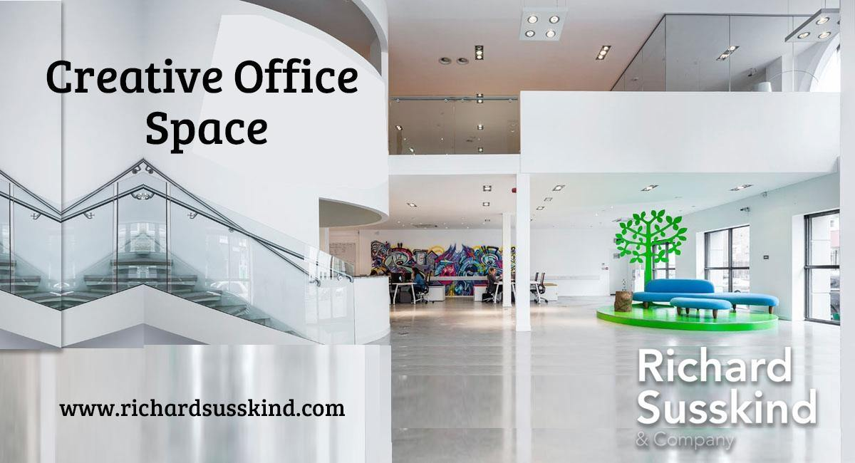 Who Is The Most Creative Office Space Interior Designers In