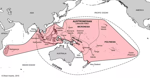 What Are The Example Languages Of Austronesian Quora