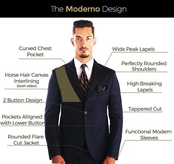 45d61cb5ce2 A suit s design must be timeless. A Billionaire Suit should never go out of  fashion