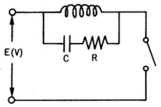 How to pick the R and C values of a RC snubber what are the most