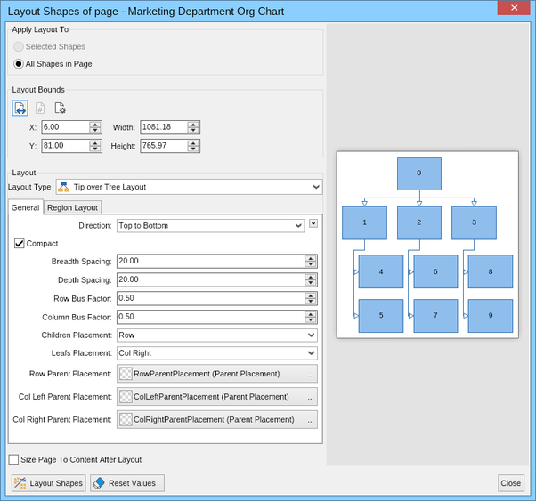 How To Create An Org Chart Without Visio