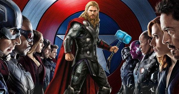 What is your favorite scene in Avengers: Infinity War? - Quora