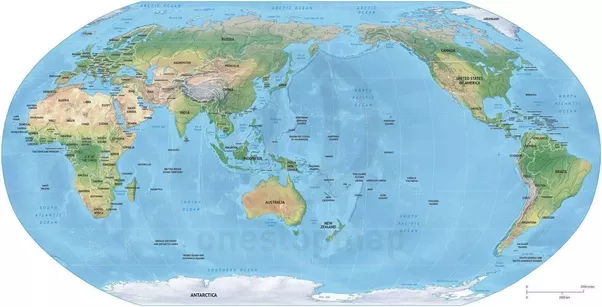 What is the map of the world like in your country quora these are common in australia i have the last one on my wall gumiabroncs Image collections
