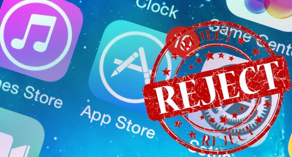 My app being wrongfully rejected by Apple  What can I do