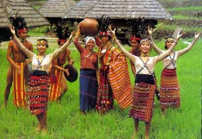 What are the Filipino traditional clothes? - Quora