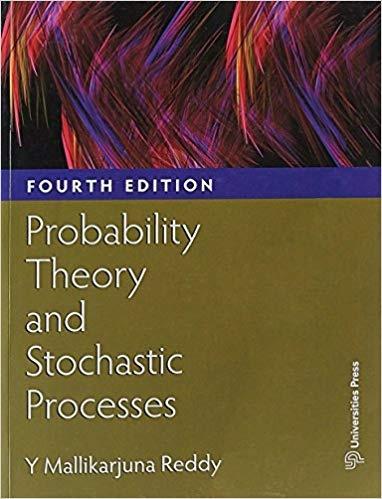 Where can I download Y  Mallikarjuna Reddy's Probability
