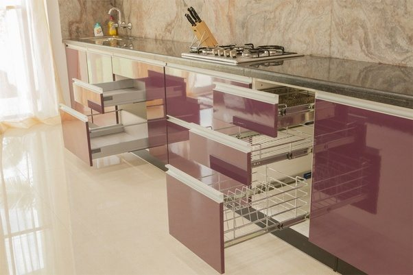 Which are the best modular kitchen designs in Bangalore? - Quora