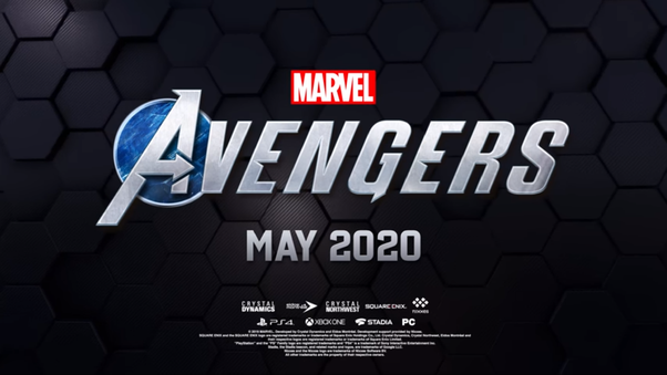 Ps4 Exclusive Games 2020.Is The Marvel S Avengers Video Game Exclusive To Ps4 Quora
