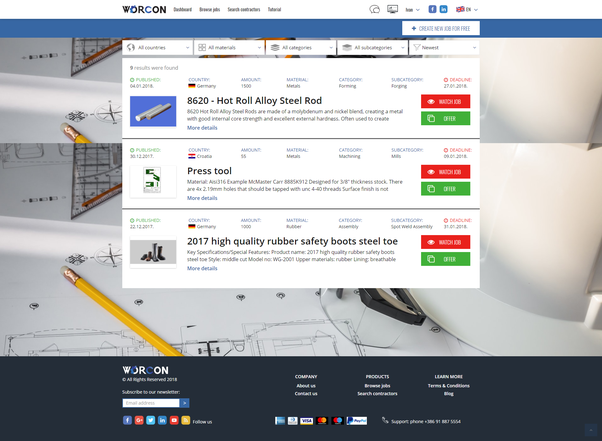 Are there any B2B marketplaces similar with Techpilot in