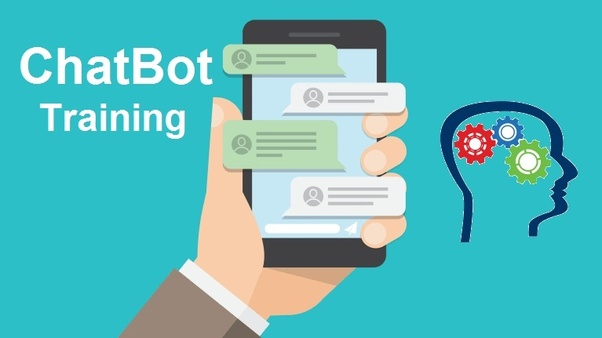 I want to create a machine learning based chatbot from A to