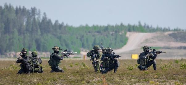 Finnish Conscription