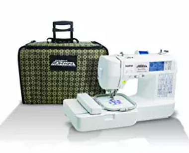 what is the best embroidery machine for home business quora