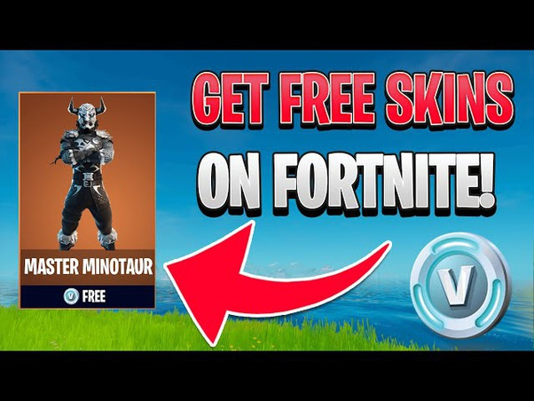 Download How To Get Free Skins In Fortnite Ps4 Glitch PNG