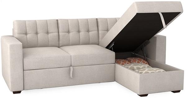 dual purpose furniture. It Is Wise To Choose Dual Purpose Furniture For Living Space.Go Fabric Sofas With Storage. Beautiful Designs Were At Pepperfry \u0026 Woodenstreet.