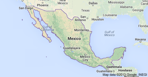Where Is Michoacan Mexico Quora - Where is mexico