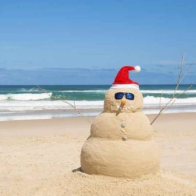 henceforth christmas is celebrated in australia and the southern hemisphere in summer - When Is Christmas In Australia