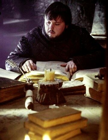 Samwell Tarly Based On Samwell Lord Of The Rings